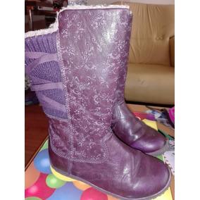 e72365b99ebbd Botas Nina N 31 - Vestuario y Calzado en Mercado Libre Chile