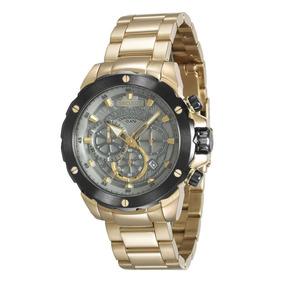 904188cd5fe Relogio Seculus Unissex Marrom E Com Metal Rosé - Relógios no ...