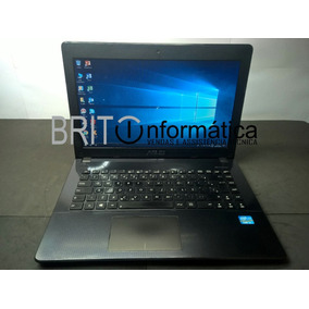 Notebook Asus X451c - Core I3 - 500gb Ou Ssd 120 - 4gb