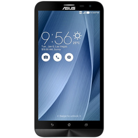 Smartphone Asus Zenfone 2 Laser Dual Chip 13mp Prata Vitrine