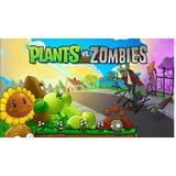 Plantas Vs Zombies Juego Para Pc
