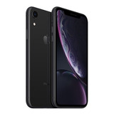 Apple iPhone Xr 128gb Preto Defeito Placa