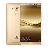 Huawei Mate 8 Smartphone Desbloqueado Con Cámara De 16 Mp, 4