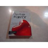 Psicología Del Amor Autor: Enrique Pallares Molíns