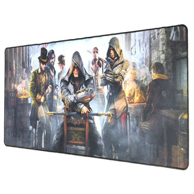 Mousepad Gamer Extra Grande Large Mouse Teclado 90x40 Cm T35