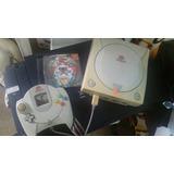 Dreamcast Full Accesorios Para Calibrar Lente