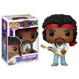 Funko Pop Jimi Hendrix 54 - Purple Haze Properties