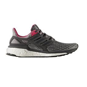 Zapatillas adidas Running Energy Boost W Mujer Go/pl