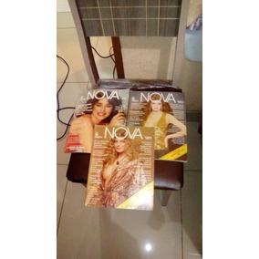 Revista Nova Anos 80 3 Volumes