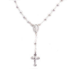 62c968ee0ef1d Pingente Nossa Senhora Das Graças Com Cristais 541320 - Joias e ...