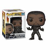 Funko Pop Black Panther 273 Marvel