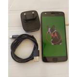 Motorola Moto Z2 Play, 4gb Ram, 64gb Hd.