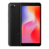 Xiaomi Redmi 6a 16gb 2gb Original Modelo Novo Poucas Unds