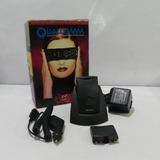 Celular Qualcomm Modelo Q-phone Cdma - Usado Com Defeito