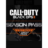 Season Pass Black Ops 2