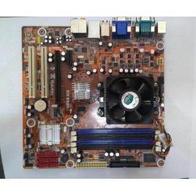 Kit Gamer Processador Amd 3.3ghz + 8gb Ram + Cooler Hdmi Dvi
