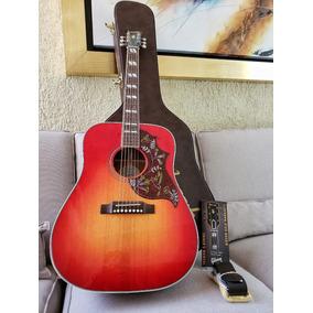 Guitarra Acústica Gibson Hummingbird De en Mercado Libre México 873317186a0