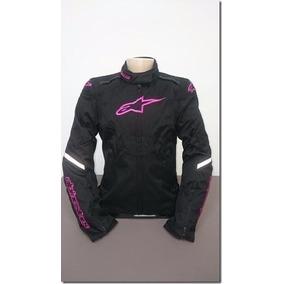 Jaqueta Moto Feminina Alpinestars Stella - Roupa para Motociclista ... 7fa18cfd5f56f