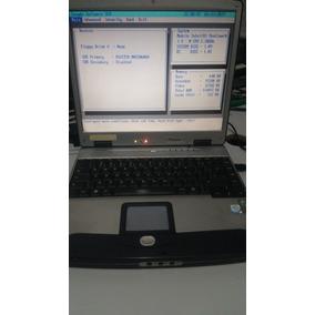 Notebook Itautec E3410 - No Estado