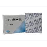 Isotretinoina 20mg