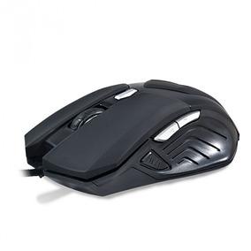 Mouse Hardline Hl-shm Shadow Hunter Gaming Usb 2400 Dpi