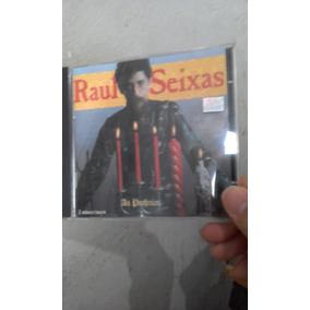 Cd Raul Seixas -as Profecias