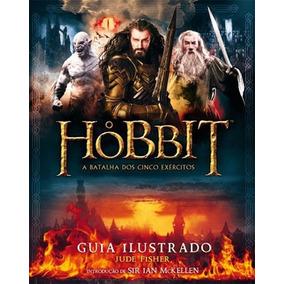 Livro O Hobbit Uma Jornada Inesperada Pdf