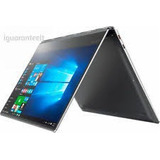 Laptop Lenovo Yoga 910 Core I7-7500u 256ssd 8gb Touch