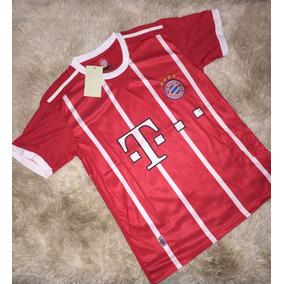 Camisa Bayern De Munique Tech Fit - Camisas no Mercado Livre Brasil 90f28adab3d2f