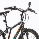 Bicicleta Houston Atlantis Land Aro 24 Azul