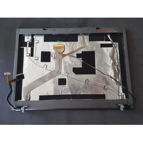 Carcaça Tampa Da Tela Notebook Semp Toshiba Is 1556
