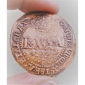 Arremate 1821b Colonia Lxxx Dupla Batida Disco Fino Mbc