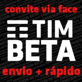 Chip Convite Migração Tim Beta Até 20gb + 2.000 Min- Mundo