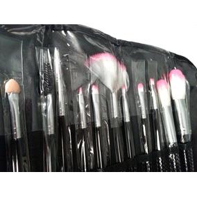 bad184b5e Pinceles Maquillaje Shany Pro Set Zona Once - Maquillaje en Mercado ...