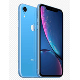 iPhone Xr 256gb Tela 6.1 - Azul