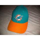 693d50fc61e5f Gorra Miami Dolphins en Mercado Libre Argentina