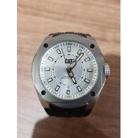 d0a22c1c5e8 Pulseira Relogio Caterpillar Active Ocean - Relógios no Mercado ...