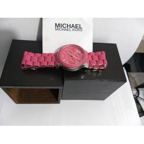 Relogio Femenino Michael Kors Orig Fashion