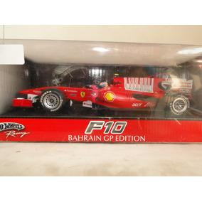 Ferrari F10 Bahrain Gp Edition-1001coisas
