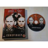 Dvd - Conspiracy (2001) - Conspiração - Legendado