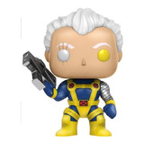 Marvel X-men - Cable - Funko Pop! - Robot Negro
