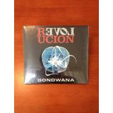 Cd Revolucion [gondwana]