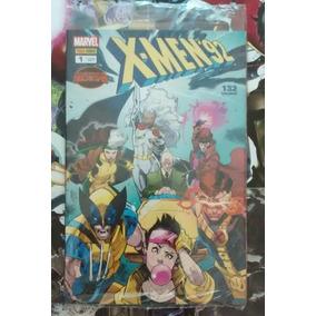 X-men 92 Vol 1 - Guerras Secretas