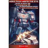 Transformers More Than Meets The Eye 4. El Amanecer De Los A