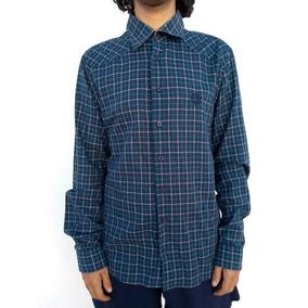 Camisas Polo Manga Longa Individual - Calçados 83096ab357881