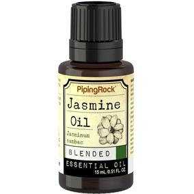 Aceite Esencial De Jazmín(mezcla) 15 Ml