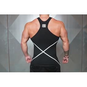 Camisa Gym Playera Olimpica Stringer Body Engineers Xa1
