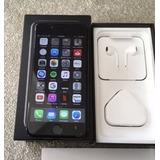 Iphone 7 128gb Jet Black Caja Sellada Libre De Fabrica