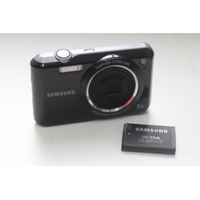 Câmera Samsung Es65 10.2 Megapixels