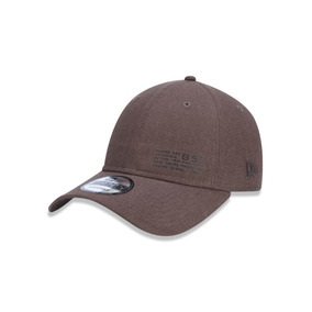 Bone New Era Marrom - Bonés New Era para Masculino no Mercado Livre ... 8ca139e41d8